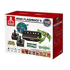 Atari Flashback 9 - Electronic Games