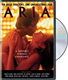 Aria [DVD] [2008] [Region 1] [US Import] [NTSC]