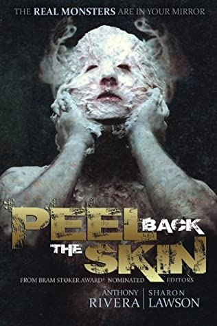 book cover of Peel Back the Skin