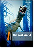 img - for Dominoes: Level 2: 700-Word Vocabulary The Lost World (Dominoes: Level 2: 700 Headwords) book / textbook / text book
