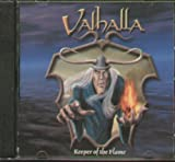 Keeper of the Flame by Valhalla (2000-08-02)