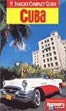 img - for Insight Compact Guide Cuba (1st Edition) book / textbook / text book