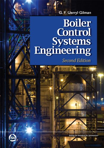 Boiler Control Systems Engineering, Second Edition ()