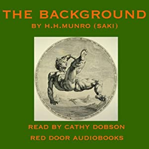 The Background Audiobook