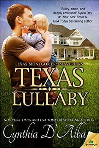 Download PDF Texas Lullaby