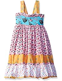 c1ff47cde460 Girls  Little Spring in Paris Sassy Dress · Jelly the Pug