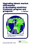 Upgrading Labour Market Information in Developing Countries, L. Richter, 9221064530