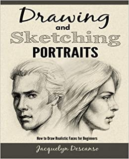 drawing and sketching portraits how to draw realistic portraits for