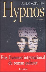 Hypnos par Javier Azpeitia