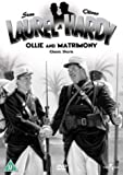 Laurel & Hardy Volume 4 - Ollie and Matrimony/Classic Shorts [DVD]