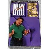 Cardio Hips Thighs & Buns Training