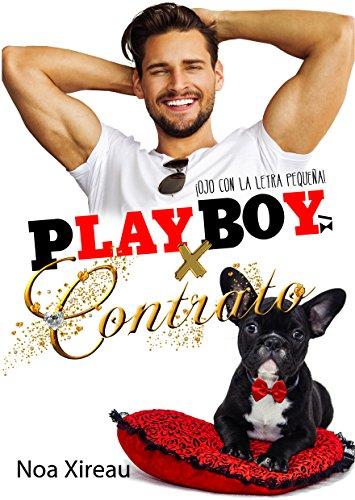 Playboy x contrato de Noa Xireau