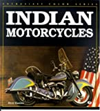 Indian Motorcycles (Enthusiast Color Series)