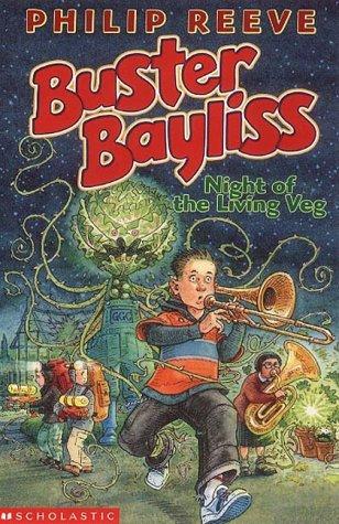 Download Night of the Living Veg (Buster Bayliss) pdf epub