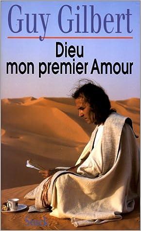 En ligne téléchargement gratuit Dieu, mon premier amour pdf, epub ebook