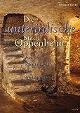 Die unterirdische Stadt Oppenheim: Von der Schattenwelt zum Erlebnisraum