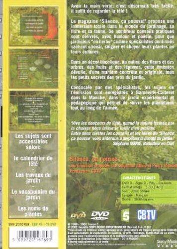Amazon.com: Silence Ca Pousse, le plaisir de jardiner : LEté: Movies & TV