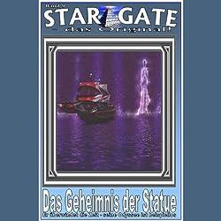 Das Geheimnis der Statue (Star Gate 9)
