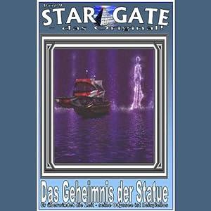 Das Geheimnis der Statue (Star Gate 9) Hörbuch
