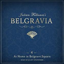 Julian Fellowes's Belgravia, Episode 4