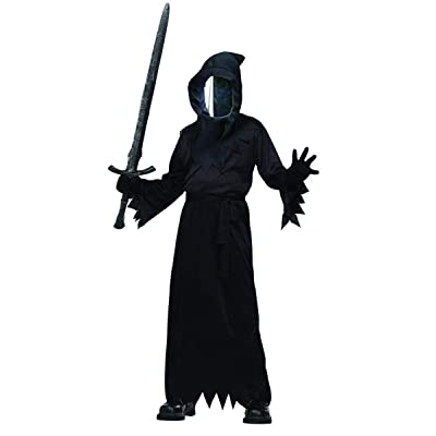 Big Boys' Haunted Mirror Ghoul Costume: Clothing