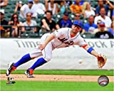 "David Wright New York Mets MLB Action Photo (Size: 8"" x 10"")"