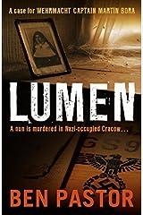 Lumen (Martin Bora) by Ben Pastor (2011-04-19) Paperback