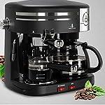 LT-Macchina-da-caff-Americano-Espresso-Machine-Drip-Macchina-da-caff-Automatica-Vapore-Macchina