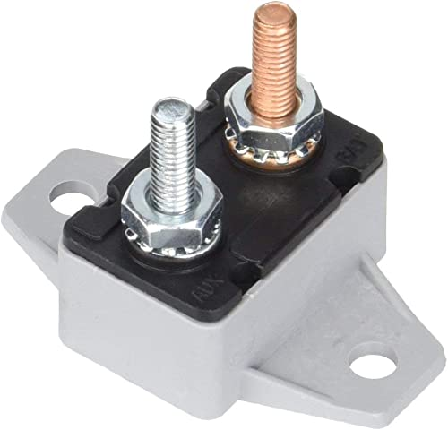 POLLAK 54230PL 30-Amp Circuit Breaker 12