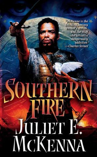 Read Online Southern Fire ebook