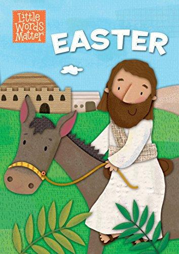 Easter (board book) (Little Words MatterTM)