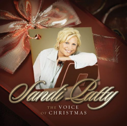 Sandi Patty - Voice of Christmas - Amazon.com Music