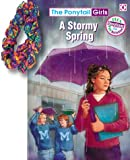 A Stormy Spring, Bonnie Compton Hanson, 1584110325