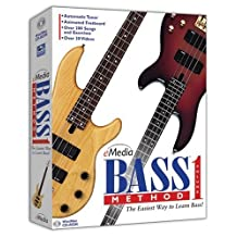 eMedia Bass Method [Old Version]