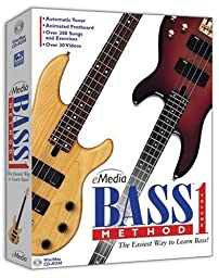 eMedia Bass Method v1 [Old Version]