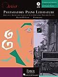 Preparatory Piano Literature: Developing Artist Original Keyboard Classics Original Keyboard Classics with opt. Teacher Duets