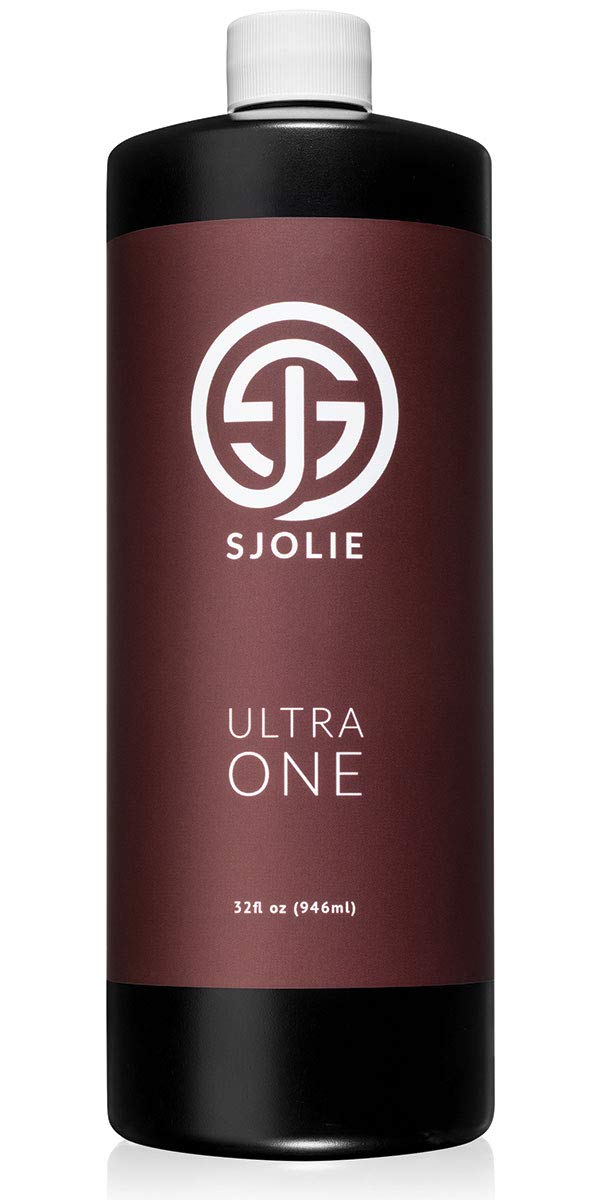 Ultra One - One Hour Spray Tan Solution - All Natural (32oz)