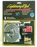 Lightning Rod - RV Water Heater Kit