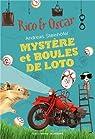 Rico & Oscar, Tome 2 : Mystère et boules de loto par Steinhöfel