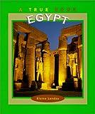 Egypt, Elaine Landau, 0516270184