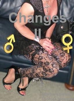 Changes II by [Deloto, Barbara, Newgen, Thomas]