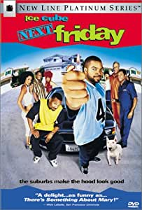 Next Friday (Widescreen) [Import]