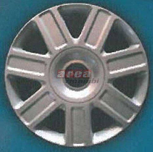 COPPE RUOTA 4 PEZZI FORD FOCUS C-MAX 2008> DIAMETRO 16 COPRIRUOTA COPRICERCHIO S30.461.16FO