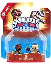 Figurine Skylanders : Trap Team - Bop + Terrabite