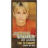 Oh Aaron: Live in Concert