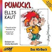 Pumuckl und der verdrehte Tag / Pumuckl auf heißer Spur (Pumuckl 8) | Ellis Kaut