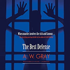 The Best Defense | Livre audio