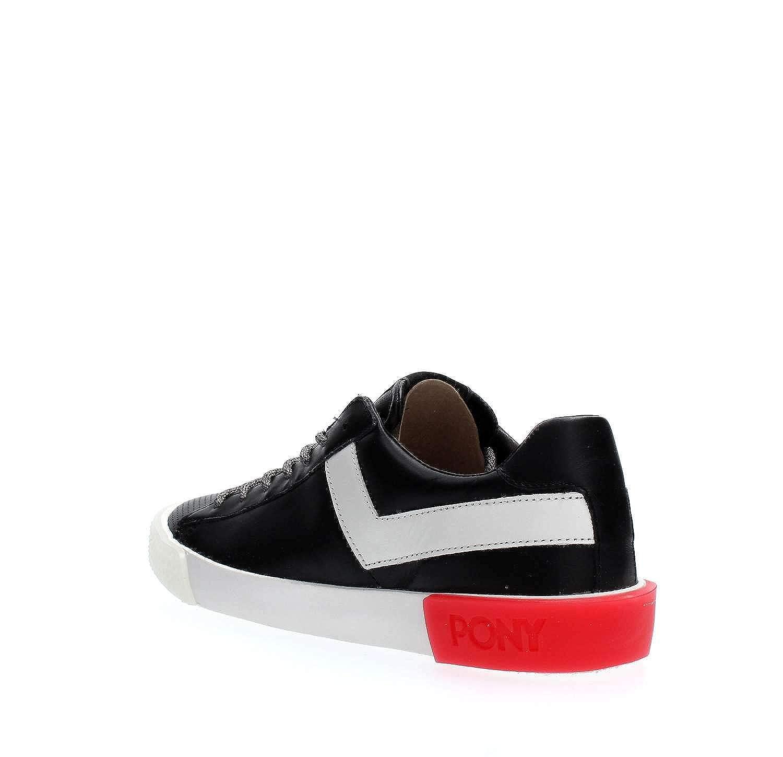 PONY 634AB Pro Corpo Zapatillas DE Deporte Hombre: Amazon.es: Zapatos y complementos