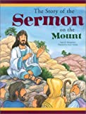The Story of the Sermon on the Mount, Tama M. Montgomery, 0824954165