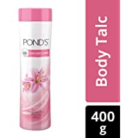POND'S Dreamflower Fragrant Talc, Pink Lilly, 400g